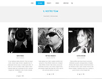 INTRA Pubblicità Website : Coming soon