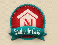 Sonho de Casa MM - Mercado Móveis