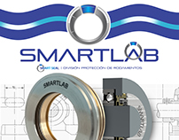 SMART SEAL - Catálogo Comercial - Smartlab®