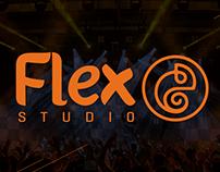Branding - Flex Studio