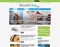 Proyecto Ricardo Chen