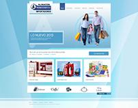 Almacen Promociones - Website