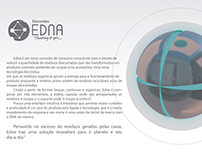 Projeto Edna - Gestão de Design