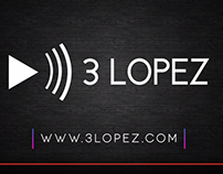 "3 Lopez ""Our Journey""."
