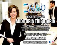 COMUNNITY MANAGER GRUPO M&O SOLUCIONES