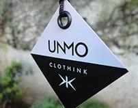 UNMO clothink!