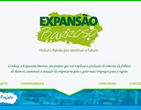 Expansão Barroso
