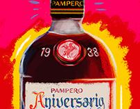 Ron Pampero Venezuela RRSS
