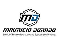 Mauricio Dorado // Brand