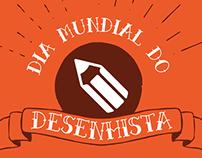 Collab - Dia Mundial do Desenhista 2015