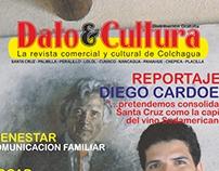 Revista Dato&Cultura