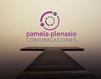 Pamela Plenasio Comunicaciones