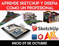 Diseño de Flyer Publicitario y Imagen Ebook