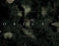 Filme: Origem 2020