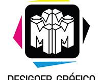 MM Designer Gráfico (LOGO)