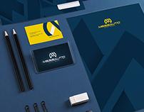 Branding and Website / MESSAUTO