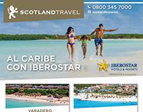 Scotland Travel Newsletters