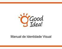 Identidade Visual GI!