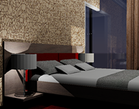 Hotel Boutique 1060 - Suite