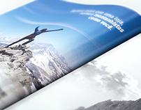 Alta Montanha Store Advertisement