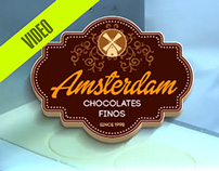 AMSTERDAM CHOCOLATES | VÍDEO INSTITUCIONAL