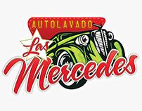 Car Wash Las Mercedes / Publicidad