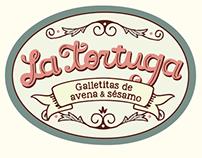 La Tortuga :: Identidad + branding