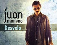 Juan Moreno - Foto e Design capa de CD