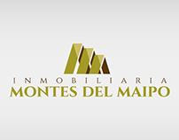 LOGO DESIGN • Montes del Maipo