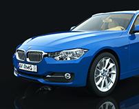 BMW Serie 3 XE Wagon
