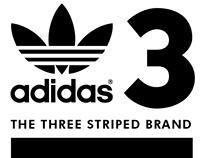 Adidas Originals 2016 graphics