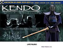 Boceto de página web