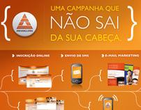 Campanha Anhanguera 2011