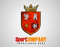 Test Logo (Sport Company)
