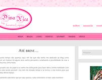 Blog Diva Xica