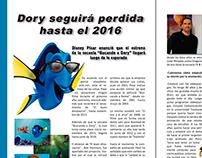 Diagramación Editorial