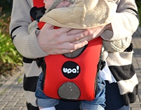 Baby Carrying System