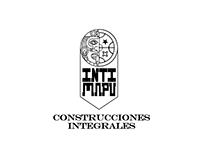 Inti Mapu. Logo
