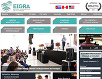 Website : WWW.EIGRA.EDU.PE