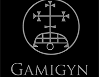Goetia - Gamigyn