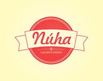 Proyecto de marca: Nuha