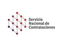 Logo Servicio Nacional de Contrataciones