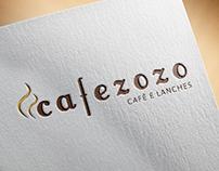 [MARCA] Cafezozo - Café e Lanches