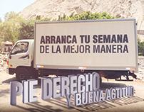 Community Managment - Hyundai Camiones y Buses (Perú)