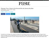 Matéria Paste.com