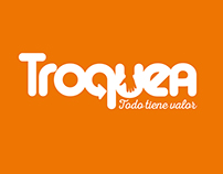 Troquea.com Logo
