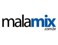 Malamix - Saldão