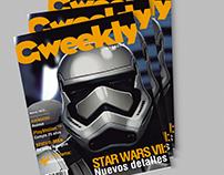 Revista Gweekly.
