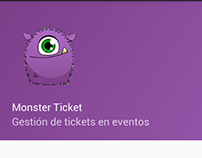 Gestor de Tickets en eventos