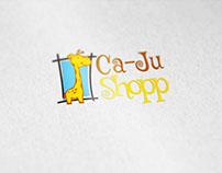 Logo Ca-Ju Shopp